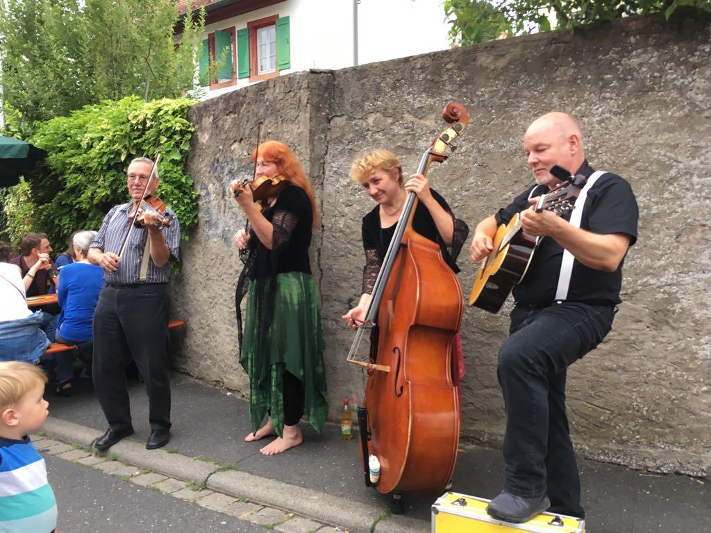 Frankonian Folk · Fränkische Volksmusik · Fränkische Kultur