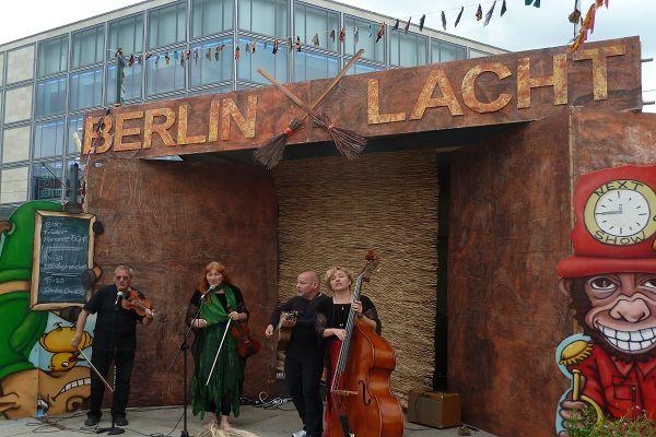 Berlin lacht 2011